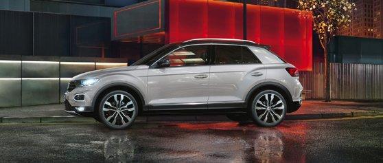 Vendita Volkswagen Vallecamonica e Brescia