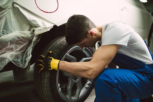 Bonetti Auto - Servizio Vendita, assistenza e riparazione di pneumatici