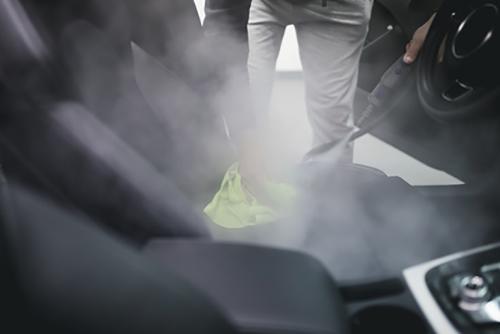 Bonetti Auto - Servizio Autolavaggio Automatico o Manuale
